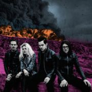 DEAD WEATHER - Dodge And Burn
