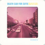 DEATH CAB FOR CUTIE - You can play these songs with chords CD