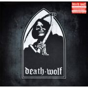 DEATH WOLF - II Black Armoured Death LP CM UUSI