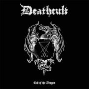 DEATHCULT - Cult Of The Dragon CD