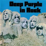 DEEP PURPLE - In Rock REMASTERED
