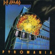 DEF LEPPARD - Pyromania DELUXE EDITION 2CD