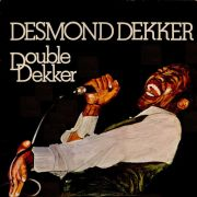 DEKKER DESMOND - Double Dekker CD