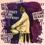 DEKKER DESMOND - You Can Get It If You Really Want CD