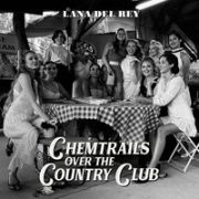 DEL REY LANA - Chemtrails Over the Country Club CD