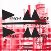 DEPECHE MODE - Delta Machine 2CD