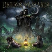 DEMONS & WIZARDS - Demons & Wizards 2LP Deluxe Edition, Gatefold Sleeve, Remastered