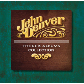 DENVER JOHN - RCA Albums Collection 2CD