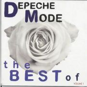 DEPECHE MODE - Best of Depeche Mode Volume 1 CD