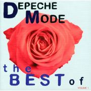 DEPECHE MODE - Best of Depeche Mode Volume 1 CD+DVD