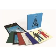 "DEPECHE MODE - Construction time again - the 12"" Singles 6x12"" BOX SET"