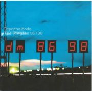 DEPECHE MODE - Singles 86-98 2CD