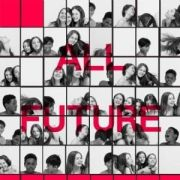 DEPORTEES - All Future CD