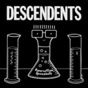 DESCENDENTS - Hypercaffium Spazzinate CD DELUXE EDITION