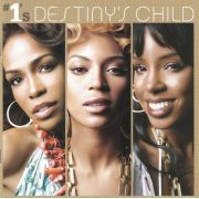 Destiny's Child - #1's CD