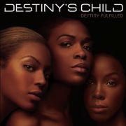 Destiny's Child - Destiny fulfilled CD