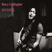 GALLAGHER RORY - Deuce CD