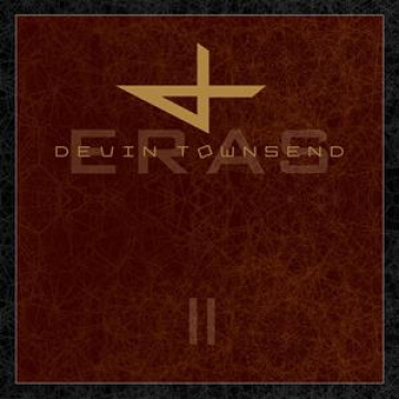 new concept 7696c 01685 DEVIN TOWNSEND - Eras - Vinyl Collection Part Ii 8KPL BOX