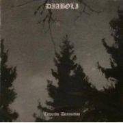 DIABOLI - Towards Damnation CD