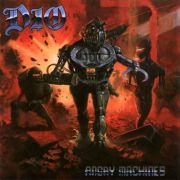 DIO - Angry Machines Deluxe Edition 2019 Remaster 2CD