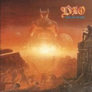 DIO - Last In Line LP  2020 Remaster