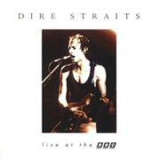 DIRE STRAITS - Live at BBC CD