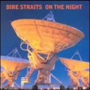 DIRE STRAITS - On the night CD