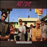 AC/DC - Dirty deeds done dirt cheap