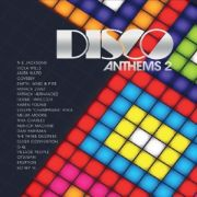 V/A - Disco Anthems 2 Demon Records 3LP UUSI
