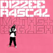 DIZZEE RASCAL - Maths + English CD