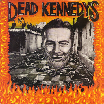 DEAD KENNEDYS - Give Me Convenience Or Give Me Death LP UUSI Let Them Eat vinyl