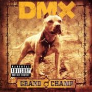 DMX - Grand champ CD