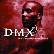 DMX - It's Dark & Hell is Hot CD