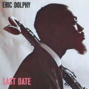 DOLPHY ERIC - Last Date CD