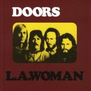 DOORS - L.A. Woman REMASTERED+BONUS