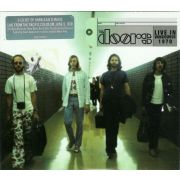 DOORS - Live In Vancouver 1970 2CD