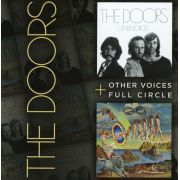 DOORS -  Other Voices + Full Circle 2CD