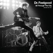 DR. FEELGOOD - All Through The City 3CD+DVD