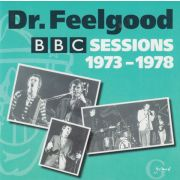 DR. FEELGOOD - BBC Sessions 1973-1978 CD