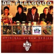 DR. FEELGOOD - Original Album Series 5CD