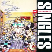 DR. FEELGOOD - Singles U.A. Years CD