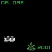 DR. DRE - The Chronic2001 CD