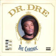 DR. DRE - The Chronic CD