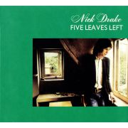 DRAKE NICK - Five leaves left