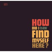 DREAM SYNDICATE - How Did I Find Myself Here?  CD