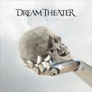 DREAM THEATER - Distance Over Time CD LTD DIGI