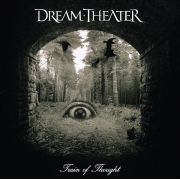 dacfbb52a DREAM THEATER - Train of thought CD