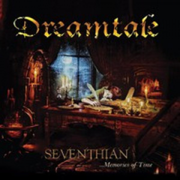 DREAMTALE - Seventhian ...memories of time 2CD