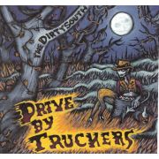 DRIVE-BY TRUCKERS - Dirty South CD