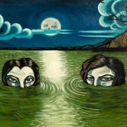 DRIVE-BY TRUCKERS - English Oceans CD